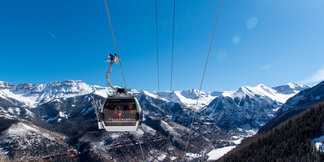 American Airlines Adds New Service from Charlotte to Montrose-Telluride (MTJ) - ©Telluride Ski Resort