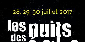 Observation des étoiles et du ciel nocturne aux Orres - ©Office de tourisme des Orres