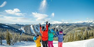 Keystone Resort a Playground with no Age Limit, Rules Meant for Fun - ©Keystone Resort