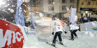 St. Moritz inaugura la stagione con il glamour della City Race