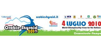 Orobie Skyraid: palcoscenico internazionale delle montagna lombarde