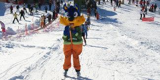 Ultimo weekend sulla neve al Mottarone