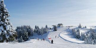 Folgaria stolica studenckich wyścigów narciarskich