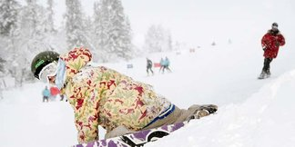 Trysil Opens With Fresh Powder