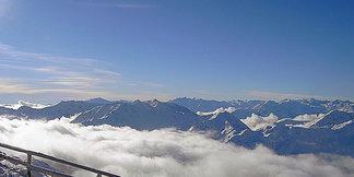 Wideo:  Zdejmowanie plandek ochronnych z lodowca Val Senales - ©Markus Hahn