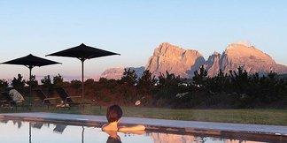 Najlepšie SPA hotely v horách