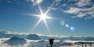 Największe ośrodki Austrii: 6 - Kitzbühel - ©Kitzbühel