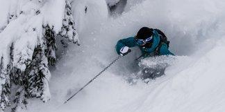 Stevens Pass Snow 101 - ©Liam Doran