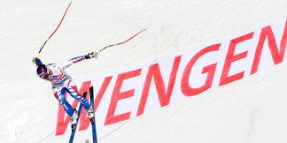 Revivez en photos les épreuves de Wengen  - ©Agence Zoom