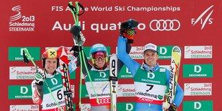 Záverečné slalomy v Schladmingu pre Shiffrinovú a Hirschera - ©Swiss-Ski