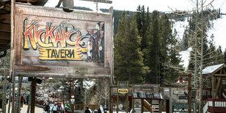 Aprés Ski Bar: Kickapoo Tavern, Keystone, Colo. - ©Liam Doran