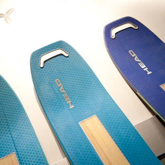 SIA 2014: Skis & Boots You'll be Dreaming About All Summer