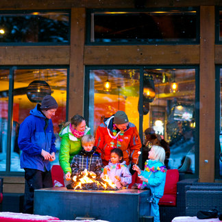 Après-ski zábava pre každého - ©Peter Morning