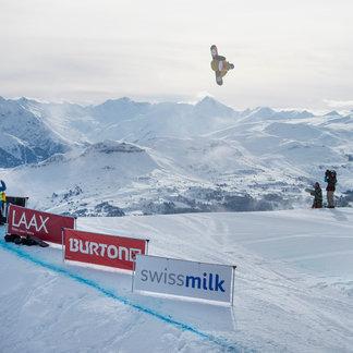 Burton European Open 2015 | Laax