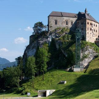 Burg Rabenstein - ©Graz Tourismus | Harry Schiffer