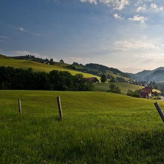 Urnäsch im Appenzellerland - ©Appenzellerland Tourismus