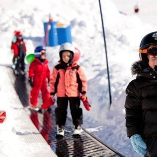 Vintersport for hele familien - ©Tirol Werbung, Netherlands