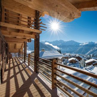 Pure luxe in Chalet Chouqui, Verbier - ©www.skiverbierexclusive.com
