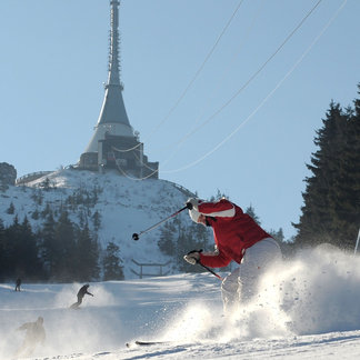 Czech Ski Resorts