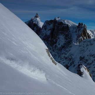 Chamonix Mont-Blanc фото - ©http://www.mountain-spirit-guides.com/