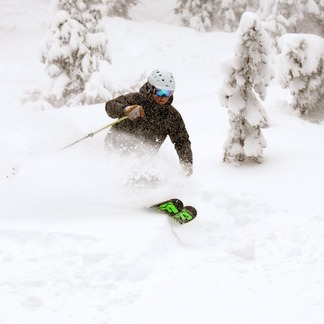 Storm Gallery: 27 Inches of Snow Falls on Wolf Creek