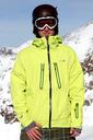 Mountain Hardwear - Snowpocalypse Jacket  - ©Skiinfo.de