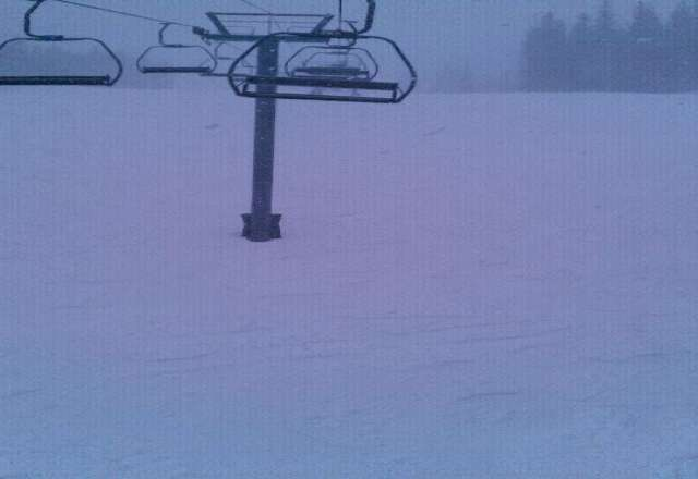 dope day, had every run to myself all day, all the stashes untouched, just wish it coulda kept dumping