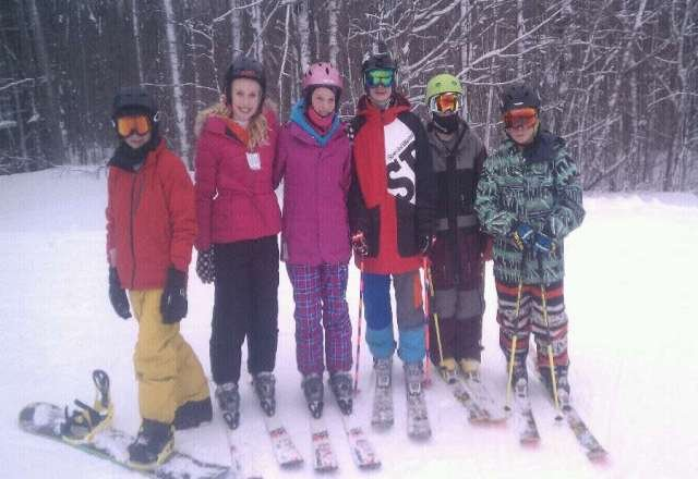 Boyne Mountain Kids.