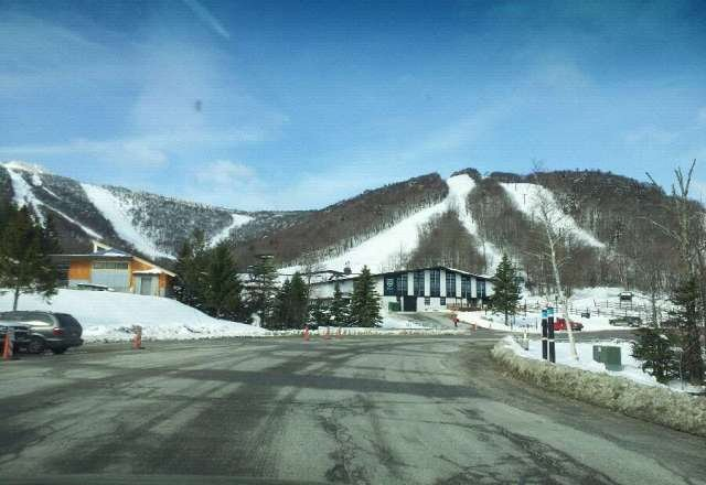Killington will still be open when Timberline will be closed at the end of this month along with the rest of the resorts in WV. I know were I will be next month....KILLINGTON VERMONT