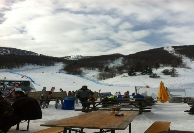 4 days ago. Snow is class and the snow park is incredible!