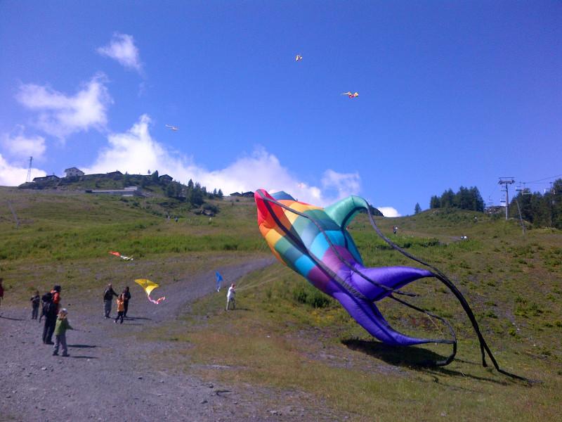 La Thuile, Valle d'Aosta