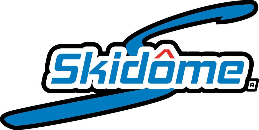 Skidôme general logo