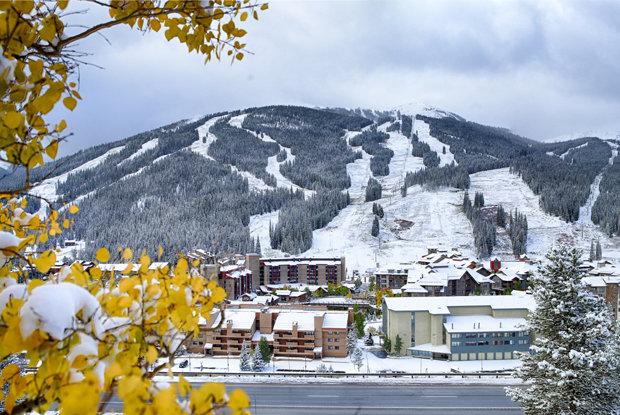 Copper Mountain - ©Tripp Fay/ Copper Mountain Resort