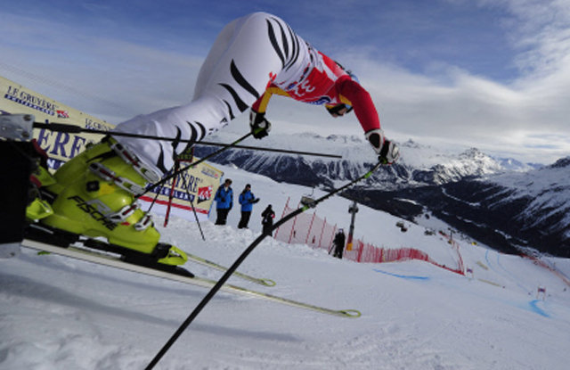 St. Moritz World Cup - ©swiss-image.ch/Giancarlo Cattaneo
