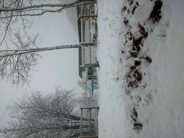 Xmas snow :)