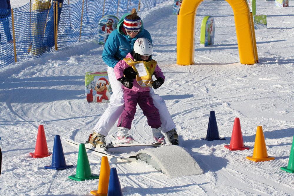 Kids Park Polana Szymoszkowa