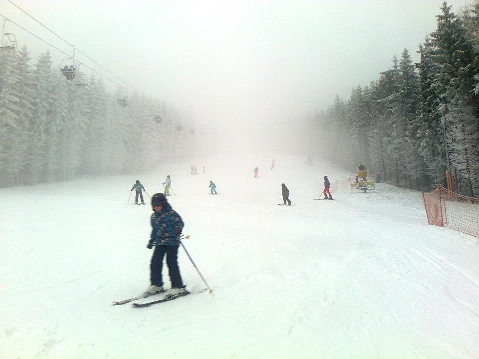 Skipark Filipovice - ©Filipovice FB