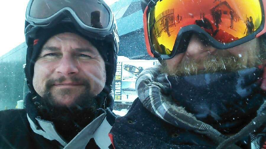 me and Ron  hit it for the first time sat .Wow being avid Vermont skiers we thought we were pretty bad ass .we were humbled nasty verticals ice  patches and killer ledges this place is for real we now have a new home Killer hill