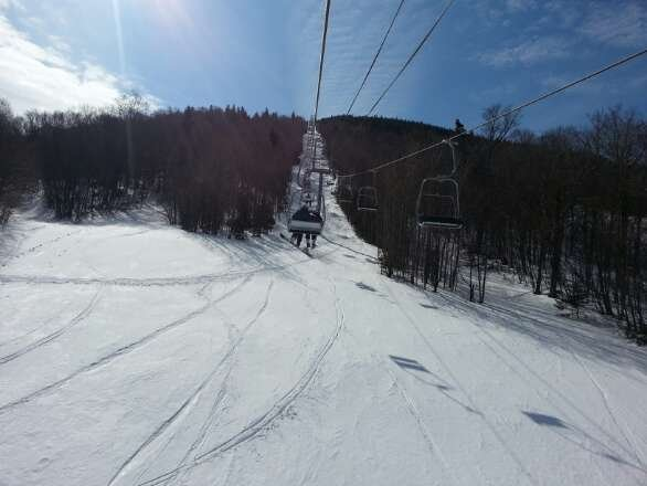mittersill was amazing soft bumps. thin in some spots tho