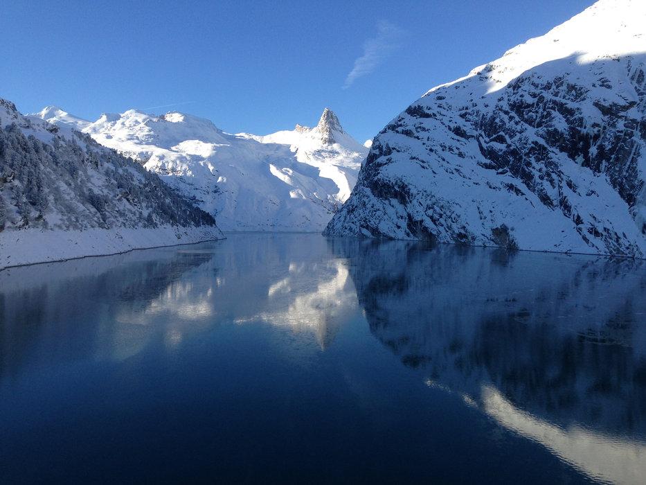 Skitour Fanellhorn (SUI) - ©F. Toenz