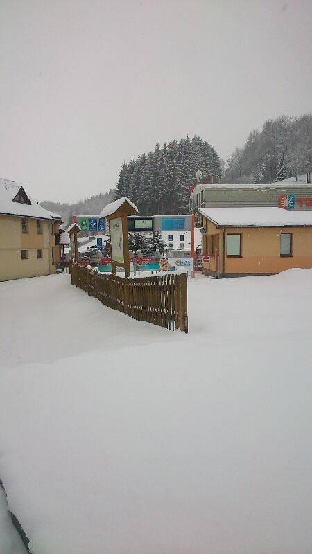 PARK SNOW Donovaly 16.3.2014 - ©PARK SNOW Donovaly