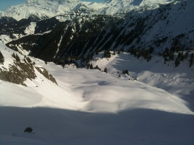 Areches Beaufort - ©rem_2 @ Skiinfo Lounge