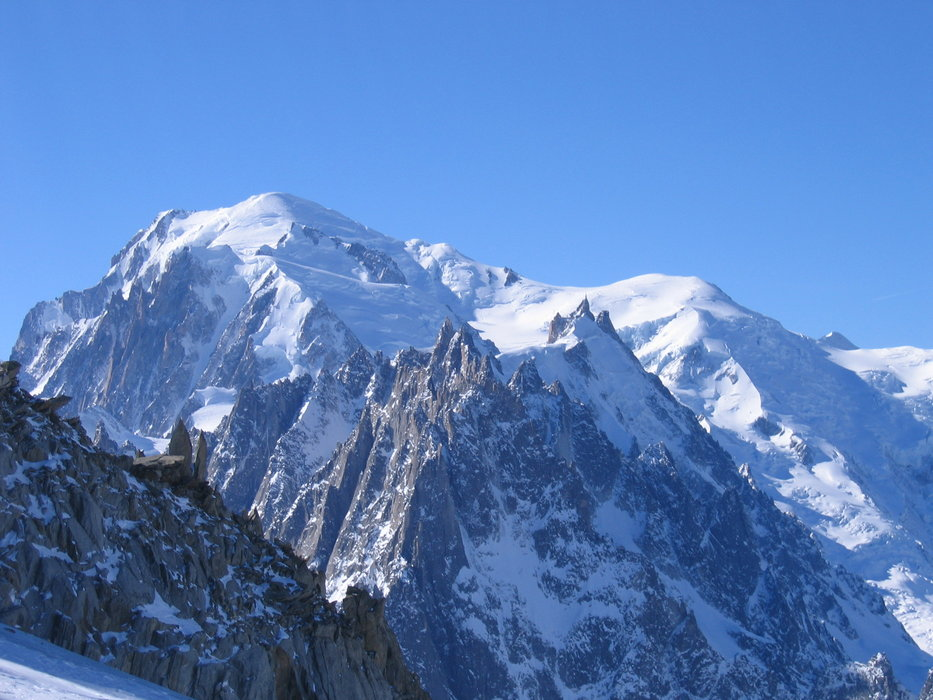 Chamonix Mont-Blanc - ©paolo_9 | paolo_9 @ Skiinfo Lounge