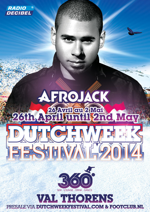 Dutchweek 2014