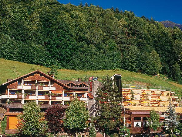 Aktiv- und Spa Hotel Alpenrose