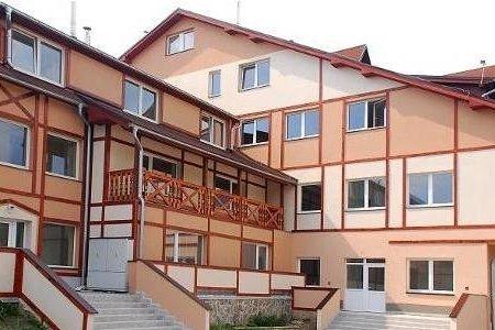 Apartmány Veľký Slavkov
