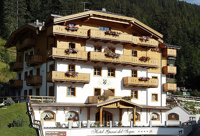 Hotel Garni del Sogno