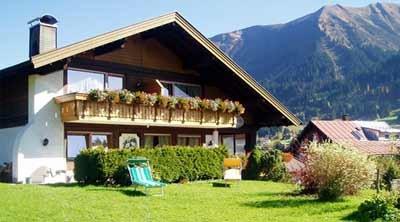 Gästehaus Strasser Hotel Garni