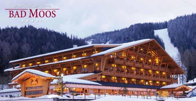 Bad Moos Hotel