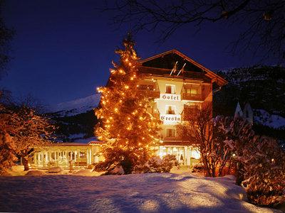 Hotel Cresta Flims Waldhaus